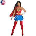 adult women superhero wonder woman costume supergirl