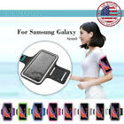 Armband for Samsung Galaxy Note 9 Outdoor Sports Running Jogging Arm Band Case