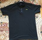 New hugo Boss Men's Polo Shirt.Brand New And Excellent Quality.LOWEST PRICE EVER