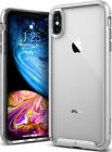 For iPhone XS / XR / XS Max Case Caseology® SKYFALL Protective Clear Slim Cover