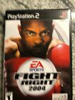 Fight Night 2004 (Sony PlayStation 2, 2004)