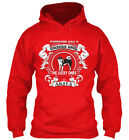 The Lucky Ones Have An Akita - Everyone Has A Guardian Standard College Hoodie