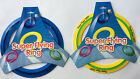 SUPER FLYING RING - GL172 FRISBEE THROW CATCH FLY SKIM KIDS DOG FUN OUTDOOR TOY