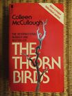 THE THORN BIRDS Colleen McCullough Roman Bestseller Englisch 1984 Dornenvögel