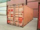 20 ft Lagercontainer Seecontainer Überseecontainer Materialcontainer gebraucht günstig