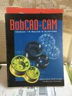 Bobcad cam V 18 -20 with training manuals