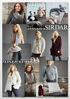Sirdar Alpine Patterns OUR PRICE: £2.75