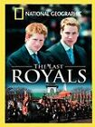 National Geographic: The Last Royals DVD New