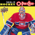 2018-19  O-PEE-CHEE SILVER BORDER PARALLEL  Pick From List