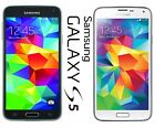 Samsung Galaxy S5 Sm-g900t 16gb T-mobile And Gsm Unlocked Android Smartphone