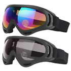 COOLOO Ski Goggles, Pack of 2, Snowboard for Kids, Boys & Girls, Youth, Men & Wo
