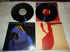 GRAHAM PARKER-THE REAL MACAW & THE UP ESCALATOR ARISTA RECORDS, BOTH EXC. VG+