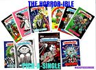 "2018 Garbage Pail Kids The HORROR-IBLE ""PICK-A-SINGLE"" Basic Sticker Nm/Mint"