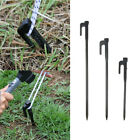 4Pcs Marquee / Bouncy Castle / Trampoline / Tent Pegs Stakes Heavy Duty Tent Peg