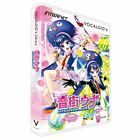 [Japanese] YAMAHA VOCALOID4 Library OTOMACHI UNA PC Software from Japan New