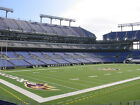 Baltimore Ravens vs Tampa Bay Buccaneers - 2 lower level tickets. Great Seats! on eBay