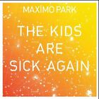 Maximo Park - Kids Are Sick Again NEW CD SINGLE