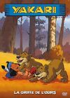 Yakari The claw the bear DVD NEW BLISTER PACK