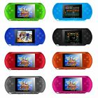 Pxp 2.8 Inch 16bit Handheld Video Game 150 Games Builtin Portable Console Player