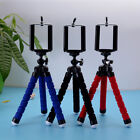 Universal Octopus Stand Tripod Mount Holder for Samsung iPhone Cell Phone XS MAX