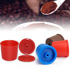 REUSABLE COFFEE FILTER CAPSULE REFILLABLE CAPSULONE CUPS FOR ILLY IPERESPRESSO