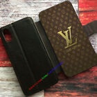 Cases Luxury!6s9Louis!Vuitton87XS' iPhone XS Max X 7+ 8 Plus Samsung Note 9 Case