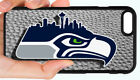 SEATTLE SEAHAWKS NFL PHONE CASE FOR iPHONE XS MAX XR X 8 7 6S 6 PLUS 5S 5 5C 4S $14.88 USD on eBay