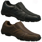 Kyпить MENS SKECHERS LEATHER COMFORT FIT MEMORY FOAM WALKING ANKLE TRAINERS SHOES SIZE на еВаy.соm