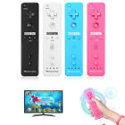 Kyпить New For Nintendo Wii Wii U Wiimote Built in Motion Plus Inside Remote Controller на еВаy.соm