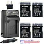 Kastar Battery AC Charger for NIKON DF Battery Grip BG-2P 905-19045-00000-01