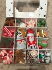 Christmas gift Boxes pre filled christmas magical sparkle 3 designs