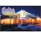 Babin's Seafood House Restaurant Gift Card - $25 $50 $100 - Email delivery