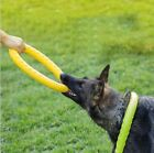Dog Ring Toy,  Dog Chew tug Toy, Training Toy Ring,  Floatable and Waterproof