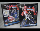 Transformers LT-03 optimus prime MT CD01 MP class with accessory package