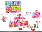 L.O.L. Surprise Doll Park Car House Game Play Set Baby Girl Kids Gift Xmas Toy <br/> Auto Spielset Picknick ♡ Auto Picknick ♡ Windm&uuml;hle