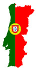 Latest Portugal Map 2018 for Garmin GPSs