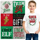 Bah Humbug Funny Christmas Holiday Xmas Gift Short Sleeve T-Shirt Tees Tshirts