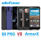 """Ulefone S9pro/armorx 5.5"""" 2+16gb 4core 2sim Unlocked Mobile Phone Android 8.1 4g"""