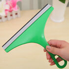 Glass Window Wiper Cleaner Squeegee Shower Bathroom Mirror Car Blade Brus Neu`