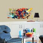 RoomMates Big Hero 6 Wall Graphix Peel and Stick Giant Wall Decals