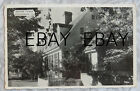 ST39- Williamsburg VA postcard- Releigh Tavern 1951