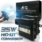 AutoVizion HID Conversion Kit Xenon Light H1 H3 H4 H7 9005 9006 880/883 For Audi $31.06 USD on eBay