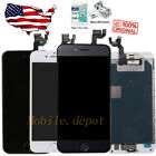 OEM  iPhone 6S 6s Plus LCD Touch Screen Replacement Digitizer+Home Button+Camera