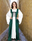 MEDIEVAL RENAISSANCE Fair Maiden's Dress