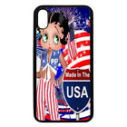 betty boop 9 Case for iPhone and Samsung - New iphone XS/XR/XS MAX $29.24 CAD on eBay