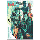 Blade Runner 1982 Movie Poster - Alternative Art - High Quality Prints