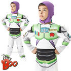 Buzz Lightyear Boys Fancy Dress Disney Toy Story Space Kids Childrens Costume