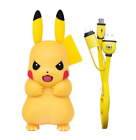For iPhone Charger, Pocket Monster Pokemon Go Cute Pikachu Design Pop for iPhone