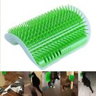 Pet Dog Cat Self Groomer Wall Corner Massage Comb Grooming Cleaning Brush Toy