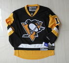 NHL Pittsburgh Penguins Premier jersey SUTTER 16 REEBOK Authentic Official blck